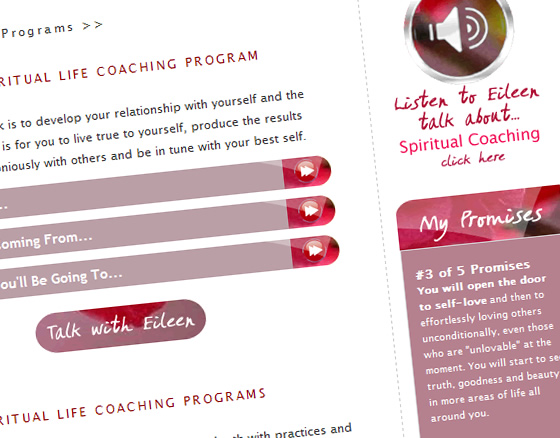 Spiritual Center Coaching Drop Down Questions And Answers
